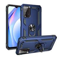 Hyper jubiliante unerbittliche klassische Handyhäuser ultradünnes Schutzhelfer beschichtete harte PC-Rückseite Luxusaufkleber-Verteiler-Hülle für Oppo A53 A53S / A32 4G