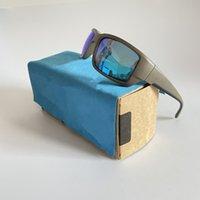 Мужчины поляризованные солнцезащитные очки женщин велосипед спортивных очков морской рыбацкий бренд серфинг Eyeglasses полный пакет