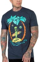 Men's T-Shirts Graphic Tees - Soft Fitted Cool Design T Shirts For Men 4