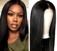 Great Grace 13x1 T Part HD Transprent Lace Wigs Straight Human Hair Wig For Black Women Remy Peruvian1