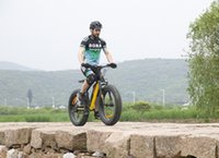 السرعة السريعة العمل الدراجة الجبلية 750W / 500W ebike للبالغين 26 دراجة كهربائية طريق المدينة الدراجات 48V بطارية ليثيوم في المخزون السفينة من الولايات المتحدة الأمريكية