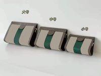 2020 Mode de luxe Marque Designer Classic Portefeuille Sac à main Dames Haute Qualité Embrayage Soft Soft Sac à bandoulière pliable Fannypack Handbag05