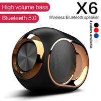 Bluetooth Portable Wireless Speaker Stereo Surround Super HIFI Soundbar with TF Card 3.5mm Aux Cable Play Music
