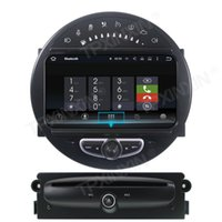 Para Mini Cooper Android Radio GPS Navegación R56 Paceman Car DVD DVD Player Multimedia Stereo Head Unit Pantalla táctil Auto