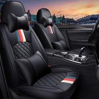 자동차 좌석은 자동차 쿠션 전체 밀폐 된 영국 스타일 GM 인테리어 액세서리 포드 토요타 공개 Buick 포르쉐 자동차 보호