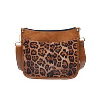 Ladies Designer Hand Bag Shoulder Letter Purse PU Leather Satchel Crossbody For Women Shopping Party DOM-1149051