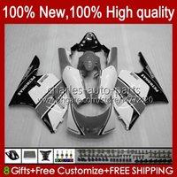 MOTO Bodywork For YAMAHA TZR250 TZR 250 TZR-250 R RS RR 1988 1989 1990 1991 Body 31No.99 TZR250-R TZR250RR Grey white 88-91 YPVS 3MA TZR250R 88 89 90 91 OEM Fairing Kit