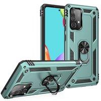 Estuches para teléfono anti-Fall Patrimonio para Samsung Galaxy A72 A52 A42 A32 A12 A02 A02S A71 A51 5G A31 A21 A21S A11 A01 A30S A20S A10S