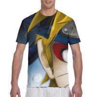Men's T-Shirts Naruto 3D Printing Top Shirt Summer Fashion T-shirt Size S-3xl