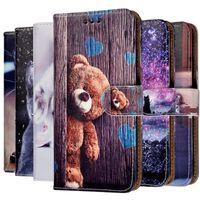Coque pour Lenovo K5 PRO A5 Plus S5 K520 K6 K9 K9 K10 Remarque Z5S K5S Z6 Play Lite Vibe S1 P1MA40 P2 S850 S660 K10A40 A6020A40 Couvercle Cover Cover Téléphone
