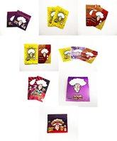 2021 yenilebilir 500 mg çanta satış ekşi tatlı meyveli chewy küpleri gummies warheads mylar şeker paketi çanta