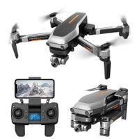 L109 PRO 4K-Kamera 5G Wifi-Drohne, intelligente UAV, 2-Achsen-Gimbal-Anti-Shake, bürstenloser Motor, GPS-optische Flussposition, Smart Follow, vs SG906PRO F11, 2-2