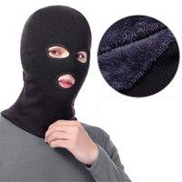 Beanies Warm Mask Motorcycle Helmet Balaclava Hood Winter Riding Full Face Cap Ski Army Tactical