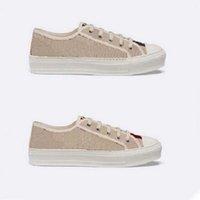 고전적인 품질 여성 신발 Espadrilles 스니커즈 인쇄 도보 운동화 자수 캔버스 낮은 탑 플랫폼 신발 소녀 home011 13