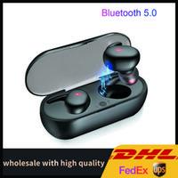 10 pcs Renomear e GPS Função TWS Bluetooth Fones de ouvido sem fio à prova d 'água esportes esportes fones de ouvido de negócios fones de ouvido fones de ouvido estéreo handfree gaming headset à venda