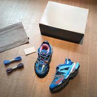 مصمم أحذية تنقش مع جودة الرجال النساء الهواء النايلون المطبوعة المسار عارضة منصة 3.0 شبكة أحذية رياضية عالية مربع jbopb جديد أفضل topshop999