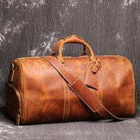 "WOMENS BRAND BAG LOUIS""VITTON DESIGNER Bag Mens Overnight Grain Full Tote Genuine On N72u Duffel Luggage Travel Carry Leather Oaipm"