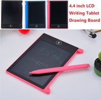 Hot 4.4 inch digital drawing pad Graphic lcd writing pad With Stylus Pen lcd writing tablet
