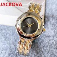 Full Stainless steel strap Japanese movement Quartz Wristwatches 31mm Super Luminous Women Watch Montre De Luxe