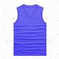 New Jersey Ucuz Kolsuz Polyester Basketbol Kontrast Renk Mavi Turuncu Haki Sarı Mor Gümüş Pembe Kırmızı Beyaz 692353 Xishi
