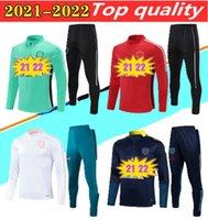 2021 adulto Soccer Tracksuit Survitement 21/22 Pepe Nicolas Jaqueta de Futebol Treinamento Terno Chandal Futbol Jogging Sets
