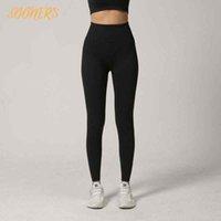 Soutton Traje de yoga Configuración de las mujeres sin fisuras Leggings Empuje la energía Running Sportswear Alta Cintura deportiva Pantalones deportivos Ropa de entrenamiento