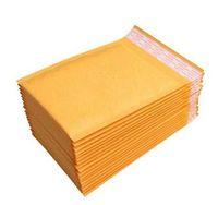 Bubble Cushioning Wrap Quality TOP Gelbe Kraftmailer Gepolsterte Umschläge Tasche Self Seal Business Sch JLLQQB Yummy_Shop T4US