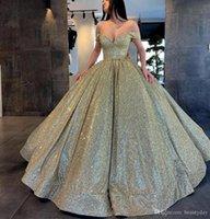 Sparkling Burgundy Quinceanera Dresses Sweet 16 Prom Dress Bling Sequins Ball Gown Open Back quinceañera Vestidos De 15