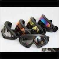 Outdoor Cs X400 Sunglasses Racing Sport Glasses Mountain Bike Cycling Eyewear Ski Goggles Fast Z6Nbh B2Bfh