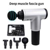 Multifunzione Fascia Gun Body Muscle Terapia Sport Magico Magic Massaggiatore Elettrico Booster Vibrazione Percussione Deep Tessuto Deep Sail Sollievo per dimagrimento