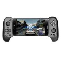 Беспроводной Bluetooth-совместимый игровой контроллер Saitake Telescopic GamePad Joystick для Samsung Huawei Xiaomi Android iOS iOS