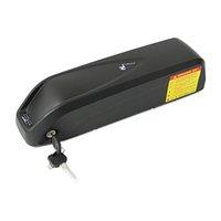 36V 48V Battery Electric Electric Electric Vehicle Lithium Ion 18650 Batteries 10Ah 12.5Ah 13Ah Capacità USB