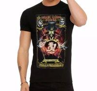 CLOWN ICP Insane Posse Juggalo Freakshow T-shirt T-shirt T-shirt officiel sous licence
