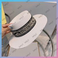 Luxurys Designer Peared Caps Hüte 2021 Marken Mütze Marken Frauen Eimer Hut Breite Hüte Motorhaube Hoboo Klettverschluss Gedruckt Dome 041302