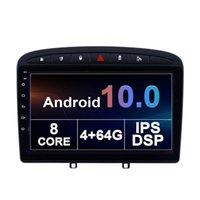 سيارة DVD Multimedia لبيجو (408) 2010-2016 تركيب لاعب بالقرب مني مصنع الشاشة بالسعة بالجملة