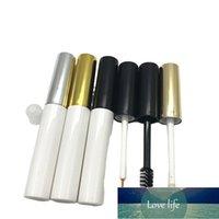 50 adet 5 ml Beyaz Dudak Parlatıcısı Tüpleri Boş Dudak Balsamı Şişe Boş Eyeliner Maskara Kozmetik Konteyner Ambalaj Konteyner