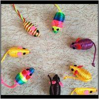 Skeak ruído som gato brinquedo elegante bonito pequeno rato rato tocando gatinho de estimação sudtres brinquedos brinquedos falsos ratos xsmyd hr1ui