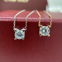 Jewelry necklace bracelet ox horn women's 925 Sterling Silver all diamond ring earrings are a classic matching gift for lovers 3 colors
