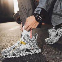 Nova Moda Masculina Jogging Sapatos Lançados BKB Kopatas DD Sneakers Homens Jogging FB Carminal Al Aller Sports GRÁTIS TAMANHOS 39-45