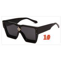 SUMMER men woman fashion Cycling Sunglasses Outdoor Sun glasses Square driving beach sunglasse 5colour glasse man windproof goggle 8color