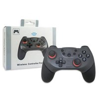 Game Controllers & Joysticks And Selling Wireless Gamepad With Six Axis Turbo Function For Switch Pro Controller