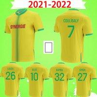 Maillot de Foot 21 22 FC Nantes Futbol Formaları Ev Uzaktan 2021 2022 Louza Bamba Simon Kolo Muani Blas Coulidaly Jersey Futbol Gömlek Üniformaları