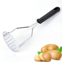 Outil de cuisine en acier inoxydable en acier inoxydable robuste en acier inoxydable BWD5904