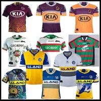 2020 parramatta enguias brisbane broncos coelhos rugby jersey sydney rabbitohs rugby camisa 2021 treinamento jersey tamanho s-5xl
