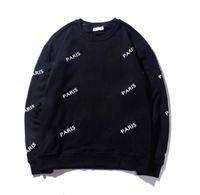 유명한 남성용 플러시 후드 클래식 인쇄 된 O 넥드 후드 스트리트웨어 패션 남성 여성 힙합 긴 소매 커플 Hoodi 멀티 컬러 풀오버 브랜드 의류 크기 M-XXL