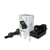 G9 Mini Enail V2 Kit FAI DA TE Elettronico DNAIL DNAIL DNAIL E-Sigarette Kit cera Vaporizer Control Riscaldatore DABBER BOX DAB Strumento