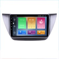 Car dvd Stereo Player for 2006-2010 MITSUBISHI LANCER IX radio with WIFI BT HD Touchscreen 9 inch Android 10 GPS