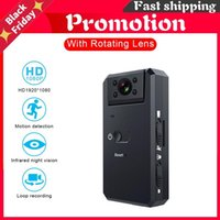 Mini Cameras Camcorder 1080P Camera Night Vision Sport Outdoor DV Voice Video Recorder Action HD Bike Bicycle