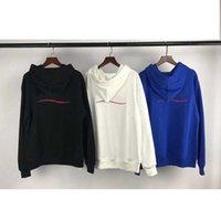 Männer und Frauen Designer Baumwolle Hoodie Gedruckt Brief Sweatershirt European American Luxus Top Mode Hochwertige Paar Trendy DesignerStyle Pullover