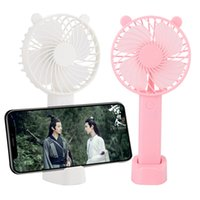 Small USB Gadget Battery Charging Cooling Portable Hand Fans Electric Hands Rechargeable Mini Fan